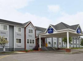 Microtel Inn & Suites by Wyndham Syracuse Baldwinsville, Baldwinsville