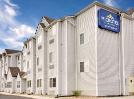 Microtel Inn & Suites by Wyndham Thomasville, Thomasville
