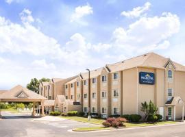 Microtel Inn & Suites Claremore