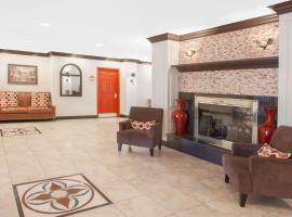 Hawthorn Suites by Wyndham Detroit Warren