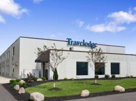 Travelodge by Wyndham Hubbard OH, Hubbard