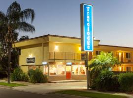 Travelodge by Wyndham Brea, Brea