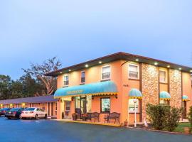 Knights Inn Kissimmee/Orlando