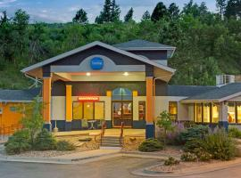 Travelodge by Wyndham Rapid City