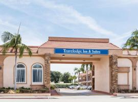 Travelodge Inn & Suites by Wyndham Bell Los Angeles Area