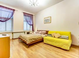 Apartment on Moika