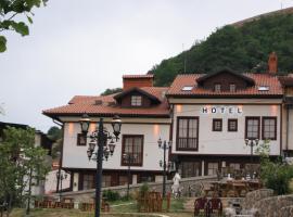 Hotel Prizreni, Prizren