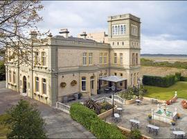The Tower Hotel, Харвич (рядом с городом Parkeston)