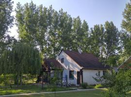Cifrahidi Vendégház, Szalkszentmárton (рядом с городом Fülöpszállás)