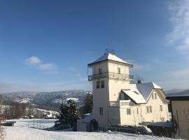 La Tour, Villers-le-Lac