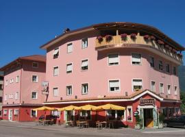 Hotel Victory, Taio (Tassullo yakınında)