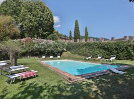 Villa Trenta, Lucca