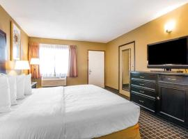 Quality Inn & Suites Westminster - Seal Beach Westminster, Westminster