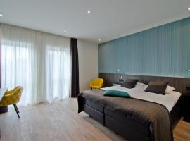 Hotel Roermond, Рурмонд