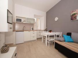 Apartment Vedro