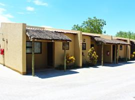 Mango Guest House, Ongwediva (Near Oshakati West)