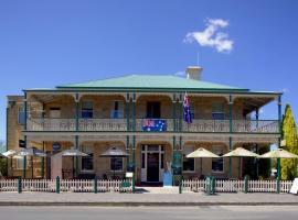 The Richmond Arms Hotel, Richmond