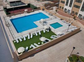 Compostela Suites