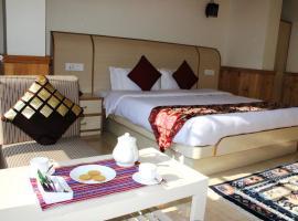 Hotel Karponang, Gangtok