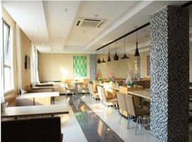City Comfort Inn Laibin Liulai, Laibin (Weidu yakınında)