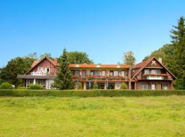 Land-gut-Hotel Landhaus Heidehof, Clenze
