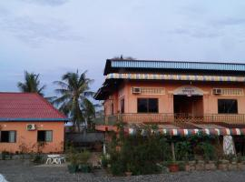 Happiness Guesthouse, Tbeng Meanchey