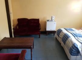 Mwaaka Lodge Limited, Solwezi