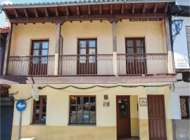 Two-Bedroom Apartment in Cabezuela del Valle, Cabezuela del Valle (Jerte yakınında)