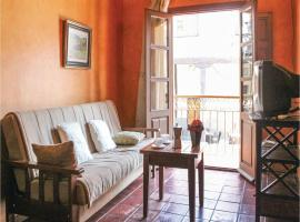 One-Bedroom Apartment in Cabezuela del Valle, Cabezuela del Valle (Jerte yakınında)