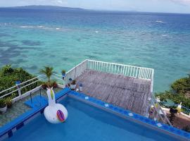 Boracay East Ocean Adventure Suites