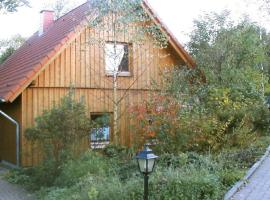 Holiday home Feriendorf Natur Pur 1, Bredenborn