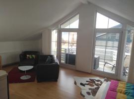 60qm Ferienwohnung voll ausgestattet, Haag in Oberbayern