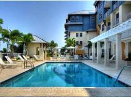 Harborside Suites at Little Harbor