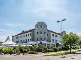 Hotel Residenz Limburgerhof, Limburgerhof (Schifferstadt yakınında)