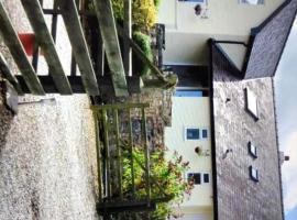 Bryn Isa House, Conwy