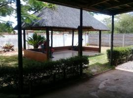 Mme Guest House, Selebi-Pikwe