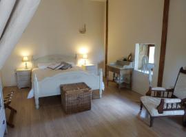 Vineyard Cottage, Esclottes