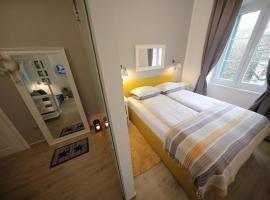 Perlini Apartment