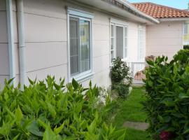 Azores Garden House Rooms