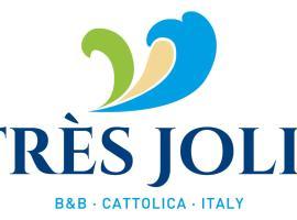 B&B Tres Jolie