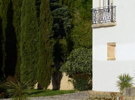 Convento Inn and Artists Residency, Chamusca