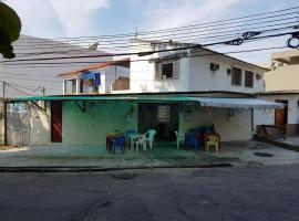 Casa na Ilha, Rio de Janeiro (Freguesia yakınında)