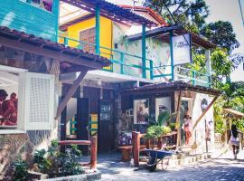 Che Lagarto Hostel Morro De São Paulo