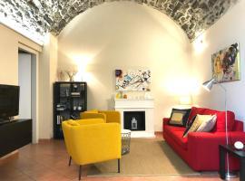 La Casa di Andrea, Como (Nær Maslianico)