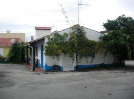 AH Santa Isabel, Burinhosa