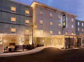 Home2 Suites By Hilton Mt Pleasant Charleston