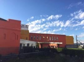 Chusha Motel
