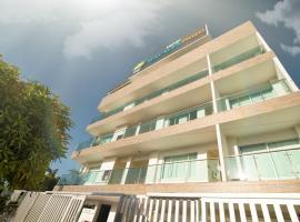 Hotel Mayales Plaza, Valledupar