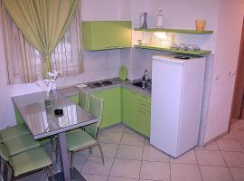 Apartment Tucepi 6058d