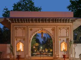 The Bagh, Бхаратпур (рядом с городом Ol)